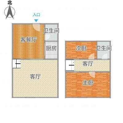 上海_南方国际C栋901_2016-04-12-1735