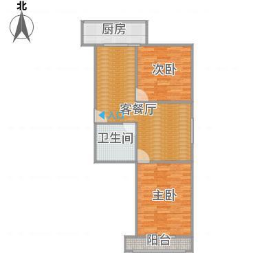 太原_大运小区_2016-04-12-1646