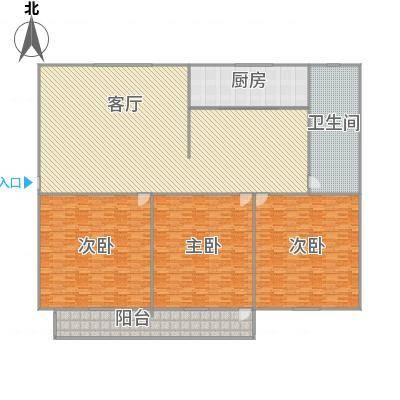 郑州_华林都市家园_2016-04-12-1746