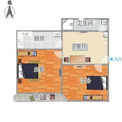 上海_德六高层小区_2016-04-12-1223