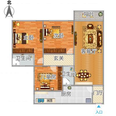 上海_家_2016-04-12-1835