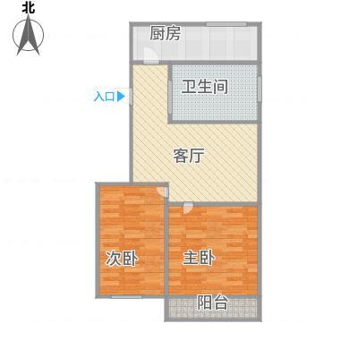 上海_梅陇十一村_2016-04-12-1433