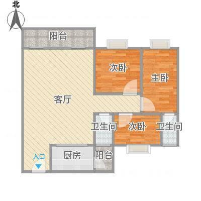 中山_大信芊翠家园_2016-04-12-1908