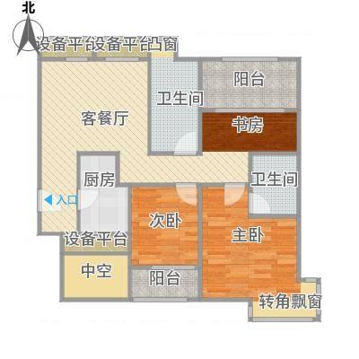 厦门_航空祥郡_2016-04-13-1022