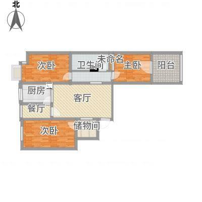 118方3室2厅2卫