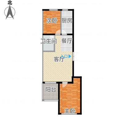 唐山_和利水岸名都_2016-04-13-1119