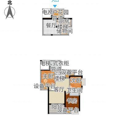重庆-华宇北国风光-设计方案