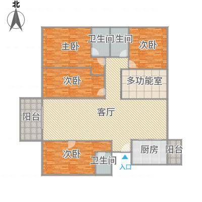 佛山_中海文华熙岸_2016-04-13-1719