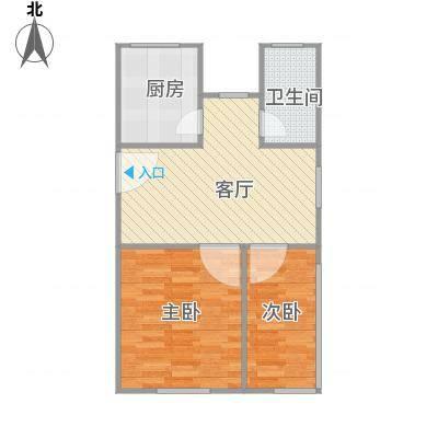 上海_昆仑画苑2号502室_2016-04-13-1641