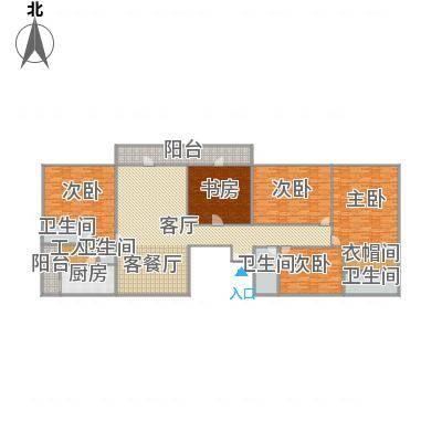 佛山_中海文华熙岸_2016-04-13-1721