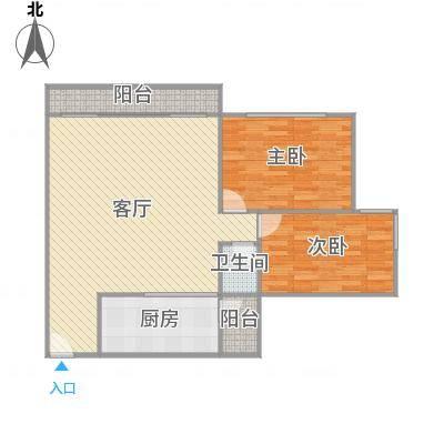 佛山_中海文华熙岸_2016-04-13-1727