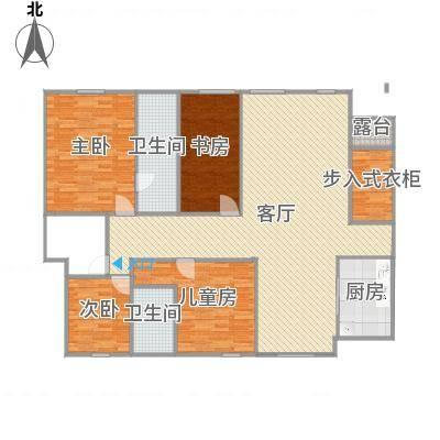 中山_万科 朗润园_2016-04-14-0937