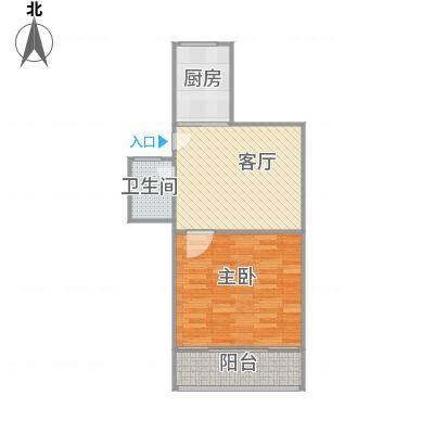 上海_通河一村_2016-04-14-1237
