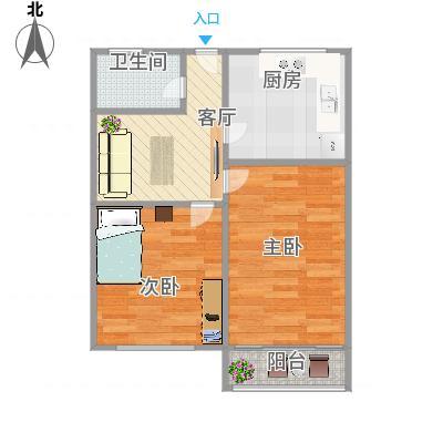 上海_吴中东路500弄小区_2016-04-14-1418