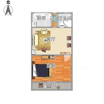 上海_桃浦七村_2016-04-14-1539