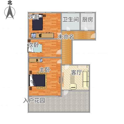 上海_吴中东路500弄小区_2016-04-14-1635