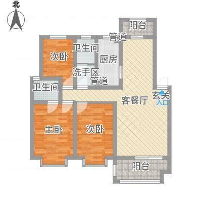 东莞_新世纪上河居_2016-04-14-1620