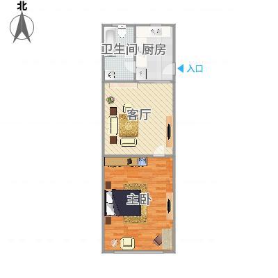 上海_控江五村_2016-04-09-1547