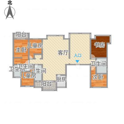 天津_洛阳市嵩县新区环湖路黄金公寓2_1601户型_2016-04-14-1916