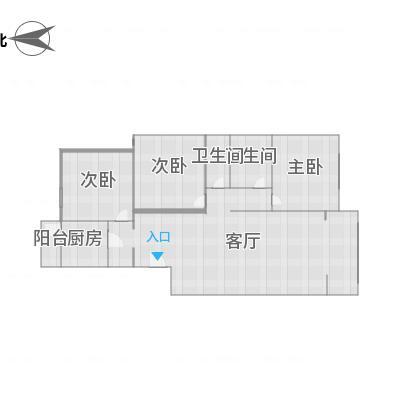 北京_龙锦苑东四区_2016-04-13-0844