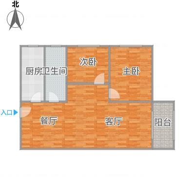 上海_仁恒公寓_2016-04-14-2051