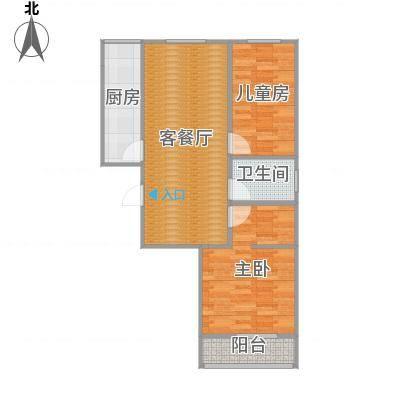 北京_常青园_2016-04-13-1311