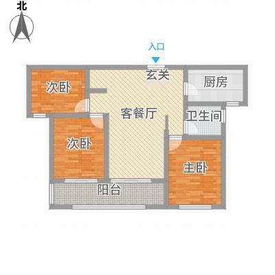 徐州_蓝柏湾_2016-04-15-1107
