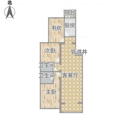 北京_龙锦苑东一区_2016-01-10-2044