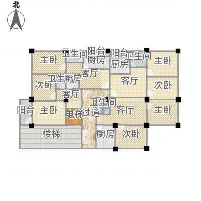 珠海_新华大厦_2016-04-08-1630