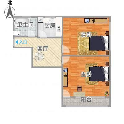 上海_延吉东路137弄小区_2016-04-15-1221