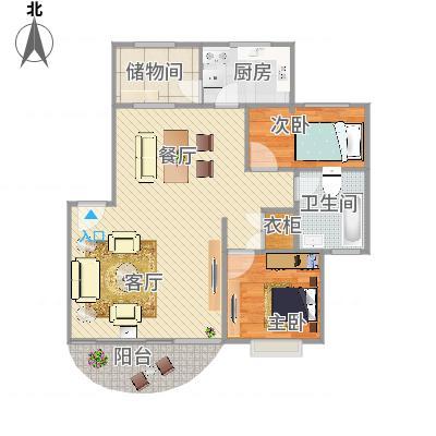 上海_明丰花园_2016-04-15-1422