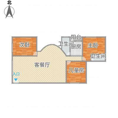 佛山_富民楼C#402_2016-04-15-1344