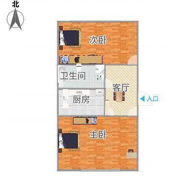 上海_齐二小区_2016-04-15-1442