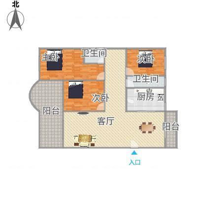 中山_天明豪庭_2016-04-15-1448