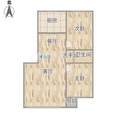 大连_锦华中园_2016-04-15-1557