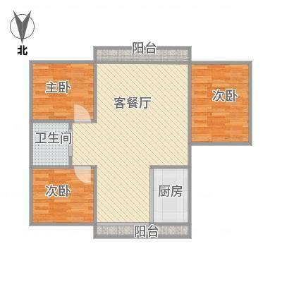 沈阳_保利花园_2016-04-15-1804