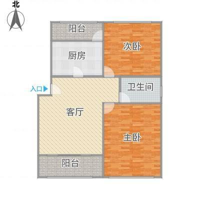 上海_君莲小区A区_2016-04-15-1824