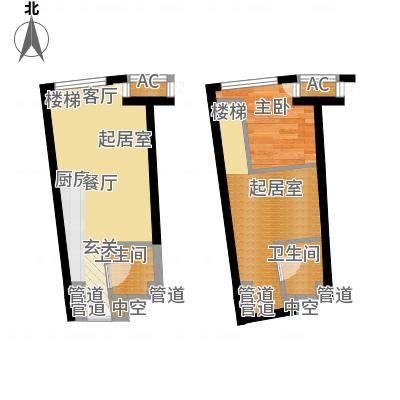 苏州_中润・苏州中心_2016-04-16-1035