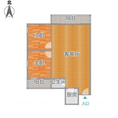 广州_南洲花苑_2016-04-16-1232