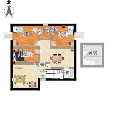 唐山_天元花园_2015-11-17-1138-副本
