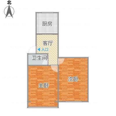 上海_梅陇十一村_2016-04-16-1501