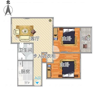 上海_柳埠小区_2016-04-16-1606