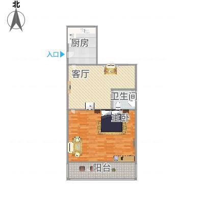 上海_乐山八九村_2016-04-16-1655