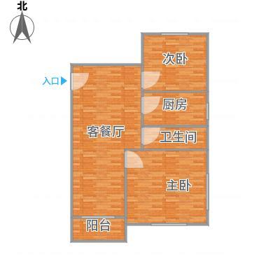 上海_北龙潭苑_2016-04-16-1859