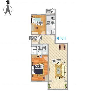 北京_龙跃苑东五区_2016-04-16-1733