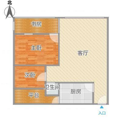 佛山_明珠广场2栋202_2016-04-17-0945