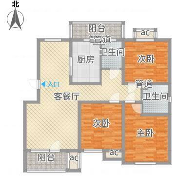 天津_明城东岸_2016-04-17-1045