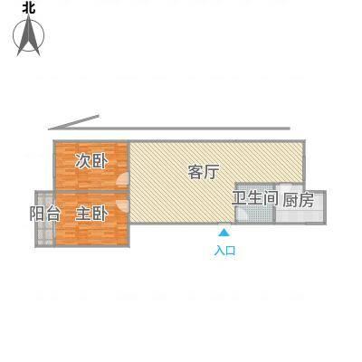 天津_东华里_2016-04-17-1306