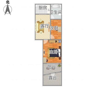 上海_伟业金锦苑三邨_2016-04-17-1354