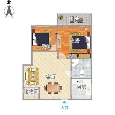 上海_灵峰公寓_2016-04-17-1543
